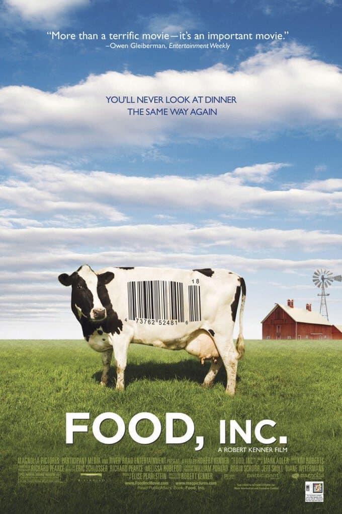 best food documentary on netflix