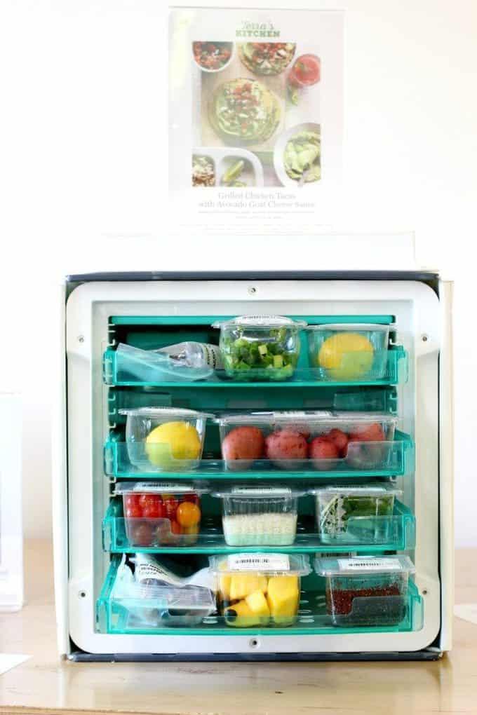 terra's kitchen meal kit