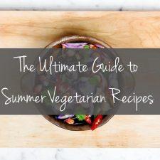 summer-vegetarian-recipes