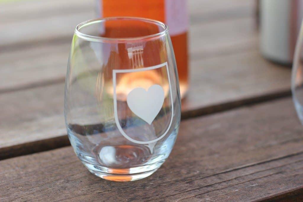 loving cup vineyard