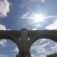 Boulevard bridge