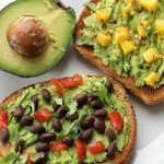 Avocado Toast: Sweet vs. Savory