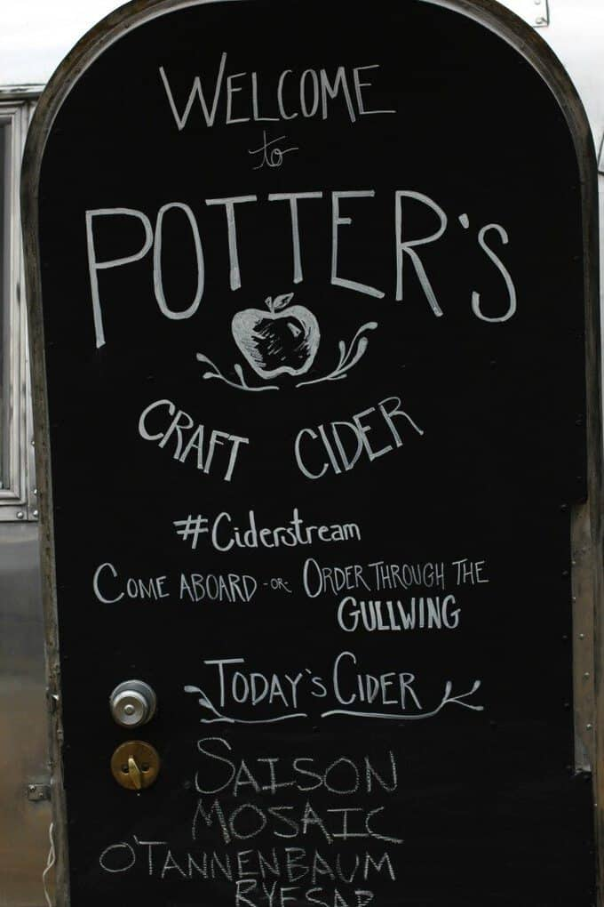 potters craft