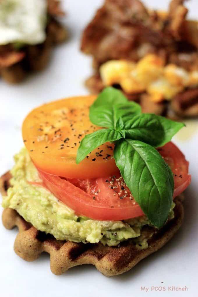 avocado-tomato-paleo-waffle-mpk