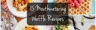 waffle recipes 2