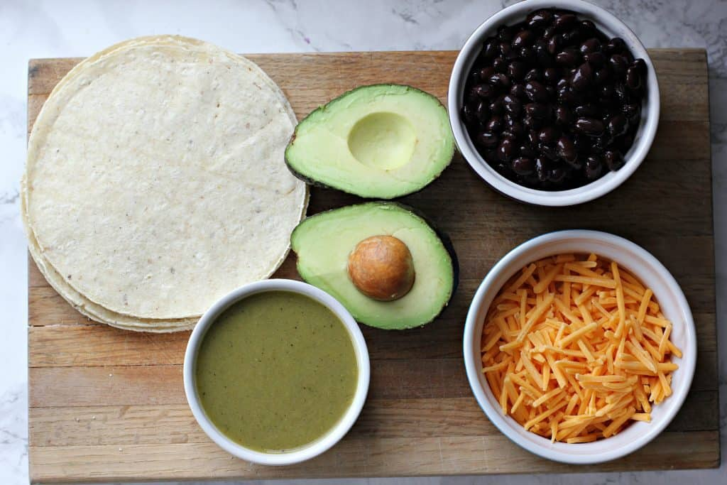 enchilada-ingredients