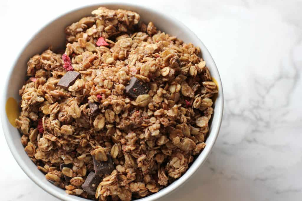 Nature's Path Love Crunch Granola