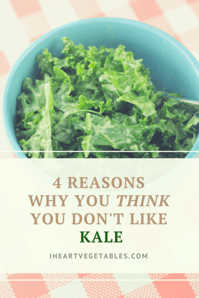 Not a fan of kale? Make sure you're not making these common mistakes!