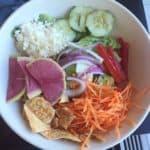 Tone It Up Meals: Week 4