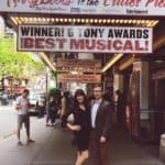 Loving Lately: NYC Adventures,Tone It Up, & Spring Events