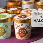 The Best & Worst New Halo Top Flavors