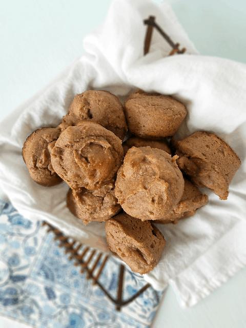 paleo vegan muffin recipe