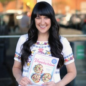 Fresh Favorites: My Cookbook Launch, Our Pizza Oven & Other Fun Things