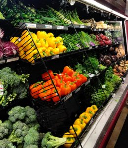 5 Ways to Reduce Waste at the Grocery Store