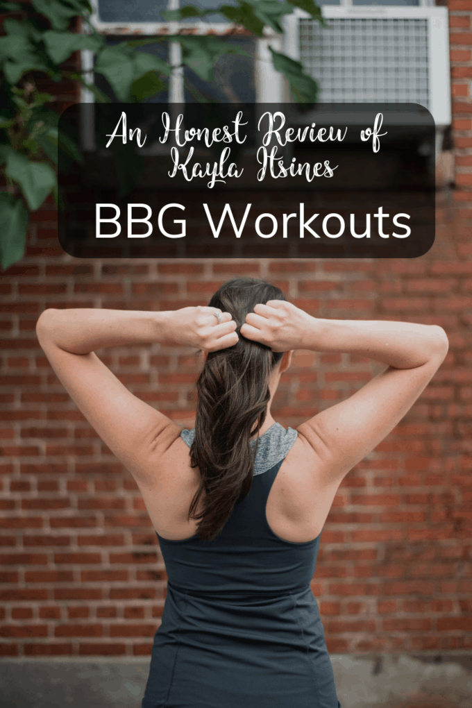 Curious about Kayla Itsines' Bikini Body Guide Workouts? Here's my honest review after doing BBG for 10 weeks straight.