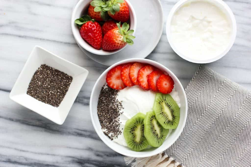 Fage Yogurt Bowls