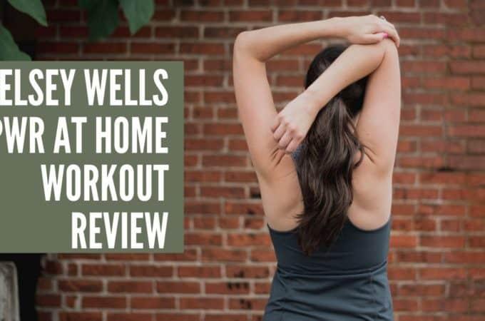 Kelsey Wells App Review