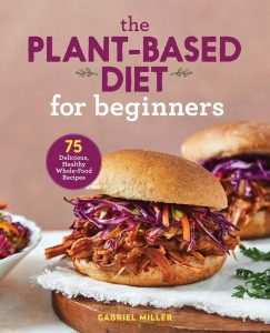 plant based diet book