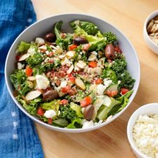 panera modern greek salad recipe