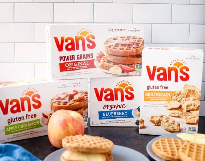 Van's products