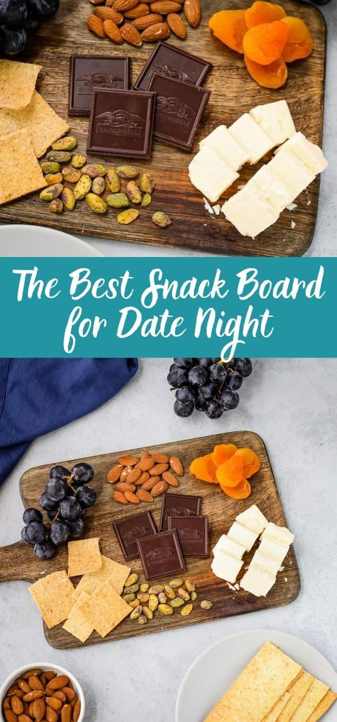 How to Plan the Perfect Date Night In
