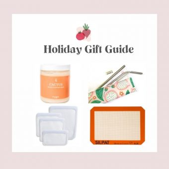 The I Heart Vegetables Kitchen Essentials Gift Guide