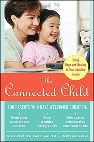 connected child book