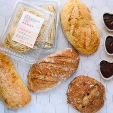 wildgrain bread