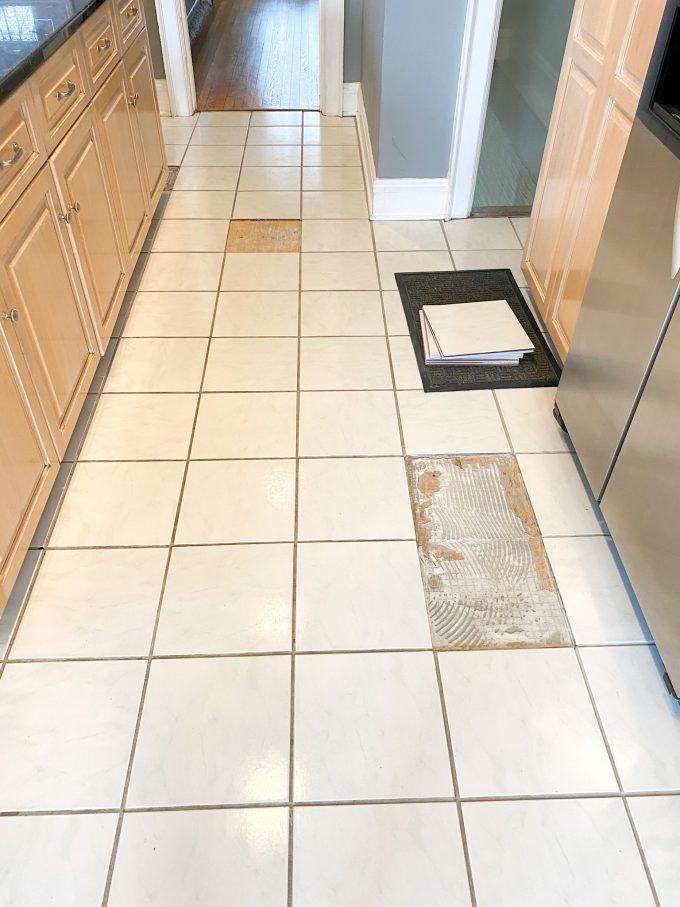 Marblelife flooring