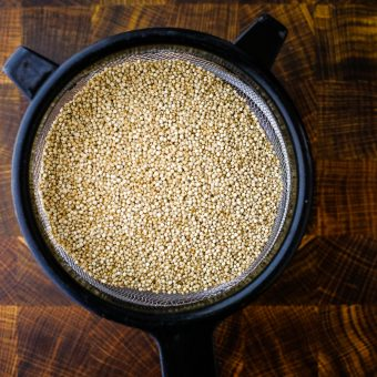Quinoa: Recipes, Nutritional Information, and How to Prepare It